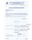 Signed DCCI Membrship Application Form